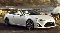 2019 toyota gt 86 convertible review price release