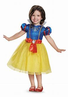 costume disney classic snow white costume for toddler