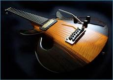 mike guitars mclaughlin instead went for gibson johnny smith a hollow bodied acoustic electric guitar that