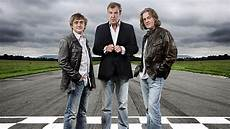 Two Top Gear Laps