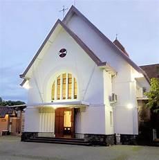 Keuskupan Bandung Paroki Santo Ignatius Cimahi Kota