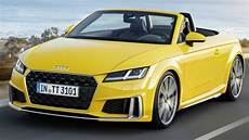 2019 audi tt refined enhanced extended