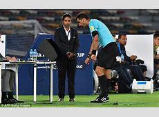 football referee salary