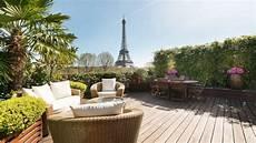 appartement de luxe 224 avec terrasse vue sur la tour