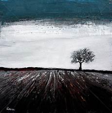 format toile peinture esprit de l arbre n 6 peinture d ibara acrylique sur toile format 30cm sur 30cm encadre jpg ibara