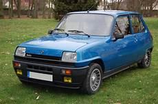 Garage Stan Auto News Renault 5 Alpine Turbo