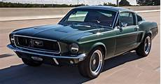 revology s 1968 ford mustang 2 2 fastback with classic