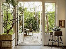 Kitchen Door To Garden by How To Make A Small Garden Look Bigger 15 Ideas