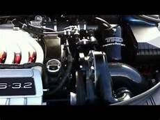 Audi 3 2 Supercharger