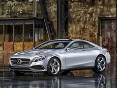 mercedes s coupe mercedes s class coupe concept wg no 3