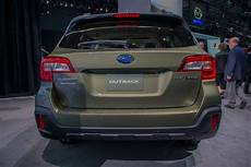 2019 subaru outback changes 2019 subaru outback redesign rumors changes best
