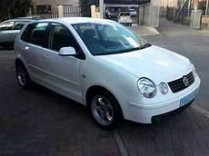 2003 Volkswagen Polo 1 9 Tdi Auto For Sale On Auto Trader