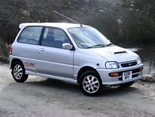 Daihatsu Cuore TR XX Avanzato R4 Premium 1998