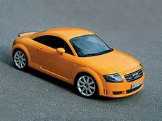 Audi Tt Coupe 1999 Car Wallpapers 014 Of 46