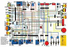 honda cb750 ignition wiring diagram honda cb 750 four wiring diagram wiring diagram