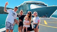 world s 2nd largest cruise ship family holiday harmony