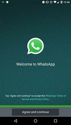 how to skip the tos page to access my whatsapp messages android enthusiasts stack exchange