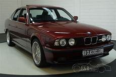 Bmw M5 E34 Sale