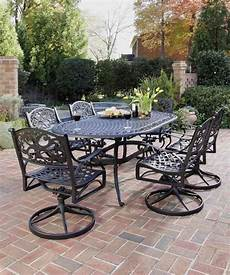 table jardin fer forgé table et chaises de jardin en fer forg 233 r 233 inventons le style
