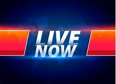 live news live now news background vector free