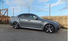 This Bmw E60 M5 Has 630 Hp Without A Supercharger Or A