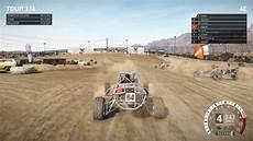 Test De Dirt 4 Par Jeuxvideo