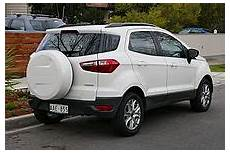ford ecosport trend ford ecosport