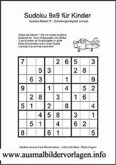 Kinder Malvorlagen Sudoku 24 Best Images About Sudoku On