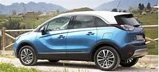 Opel Crossland X Test Und Preis Check Site