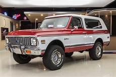 1972 Chevy Blazer K5 Road Suv Time Warp Chevroletforum