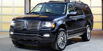 2016 Lincoln Navigator Parts And Accessories Automotive