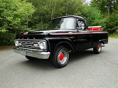 1964 ford f100 legendary motors classic cars muscle