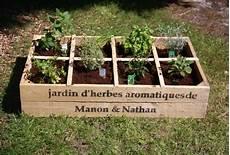 jardin d 180 herbes aromatiques personnalisable outspot