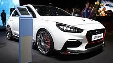 Hyundai I30 N Option Previews Customization To The N Th Degree