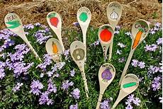 garden craft ideas lauder school garden