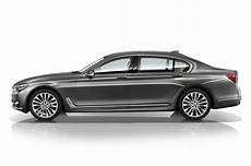 2016 Bmw 7 Series Reviews Research 7 Series Prices