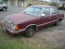 how do i learn about cars 1981 plymouth reliant parking system the chrysler k car club view topic my new project car 1981 plymouth reliant