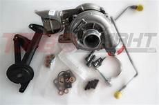 turbolader set ford 1 6 tdci focus ii focus c max 80 kw