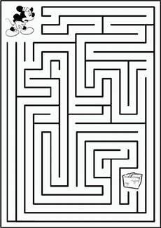 Malvorlagen Labyrinthe Ausdrucken Ausmalbilder Labyrinthe 33 Ausmalbilder Malvorlagen