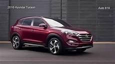 Hyundai Tucson Style - 2016 hyundai tucson sport exciting style and versatility