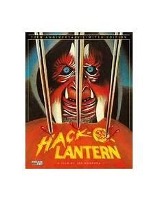 hack blu hack o lantern blu ray 30th anniversary limited edition halloween night