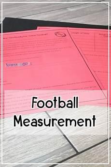 physical science measurement worksheets 13142 football science stem activity measurement activities science social studies resources