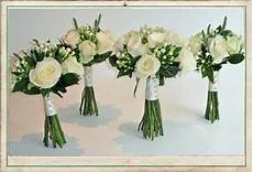 August Flowers Wedding