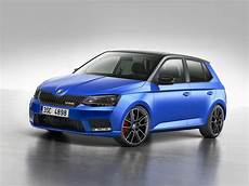 A Comprehensive Review On Skoda Fabia Rs Emotoauto