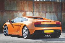Lamborghini Gallardo Replica Perfection From The Uk