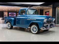 chevrolet up 1958 chevrolet apache for sale