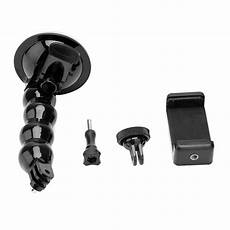 Adjustable Suction Mount Joints Goose Neck by Adjustable Suction Cup Mount 4 Joints Goose Neck Extension