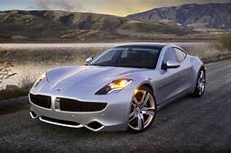 New Car Design ELEGANT AND LUXURY CAR Fisker Karma 2012