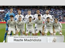 partido real madrid hora