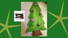 tannenbaum n 228 hen schnittmuster weihnachten kissen